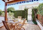 Location vacances els Poblets - Apartment Mimosa I.5-4