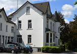 Hôtel Stoumont - Hotel La Villa de Spa-3