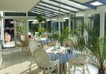 Hôtel Bad Arolsen - Landhotel Edersee-4