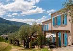 Location vacances Condorcet - Lagrange Vacances Le Domaine de l'Oliveraie-3