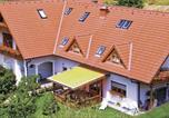 Location vacances Loipersdorf bei Fürstenfeld - Pension Weber-1