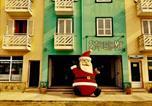 Location vacances Sal Rei - Star of Boavista-1