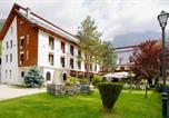 Hôtel Boltaña - Silken Ordesa-4