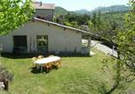 Location vacances Châtillon-en-Diois - Beautiful Holiday Home in Bourdeaux with Hill View-3
