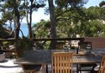Location vacances Carry-le-Rouet - Villa Calanques-1