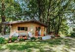 Location vacances  Province de Monza et de la Brianza - Green House La Raffa House-1