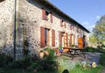 Hôtel Poitou-Charentes - La Tribu de Lavaud-4