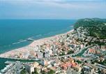 Location vacances Cattolica - Residence Viamaggio Aparthotel-1