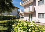 Location vacances Arco - Appartamento Viola Da Vilma-4