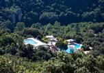 Camping  Naturiste Vic-la-Gardiole - Domaine de La Sablière-1