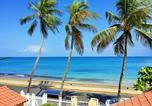 Hôtel Porto Rico - Tres Palmas Inn-1