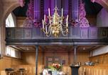 Hôtel Wieringermeer - Bed & Breakfast Hemels Twisk-4
