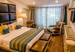 Hôtel Mussoorie - Hotel Mid Town by Royal Collection Hotels-2
