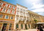 Location vacances Rijeka - Apartment Korzo Filodrammatica-2