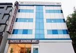 Location vacances New Delhi - Hotel Dakha International-3
