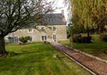 Location vacances Angoville-au-Plain - La Barberie à Saint-Marcouf-4