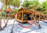 Hôtel Sihanoukville - Sol Beach Resort-4