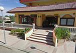 Hôtel Province de Cosenza - Grand Hostel Calabria-3
