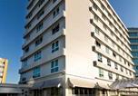 Hôtel Blumenau - Plaza Blumenau Hotel-1