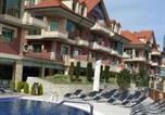 Location vacances Noja - Apartamentos Maritimo Ris-2