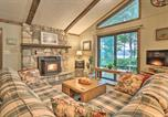 Location vacances Clarks Summit - Lakefront Gouldsboro Home with Deck and Sand Beach-3
