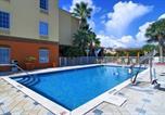 Hôtel Miramar Beach - Holiday Inn Express Destin E - Commons Mall Area, an Ihg Hotel-4