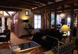 Hôtel Saint-Arnoult-en-Yvelines - L'Hibernie-2