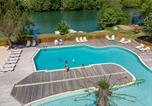 Camping avec Piscine Aveyron - Camping Millau Plage-3