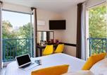 Hôtel Montesson - Quality Suites Maisons-Laffitte Paris Ouest-2