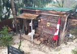 Location vacances Picardie - La Cabane des Trappeurs-2