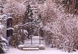 Location vacances Parchim - Landhaus Dobbin-4