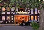 Hôtel Osterode am Harz - Hotel Englischer Hof-1