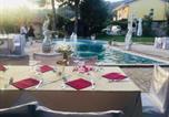 Hôtel Province de Catanzaro - Hotel Bucolia-1