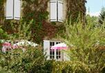 Hôtel Le Monastier-sur-Gazeille - Hotel Restaurant du Moulin de Barette-4