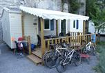Camping Rhône-Alpes - Camping Les Actinidias-3