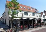 Hôtel Goes - Hcr de Kroon