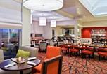 Hôtel Springfield - Hilton Garden Inn Springfield, Il-3