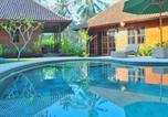Location vacances Gianyar - Villa Waturenggong Ubud-3