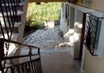 Location vacances Mesongi - Apartment Pergola-3