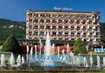 Hôtel Ghiffa - Hotel Astoria-1