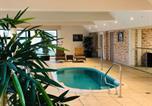 Hôtel Manthes - Domaine De Saint Clair Spa & Golf-2