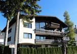 Location vacances Seefeld-en-Tyrol - Apartment Liebl.1-3