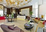 Hôtel Manama - Fraser Suites Diplomatic Area Bahrain-1