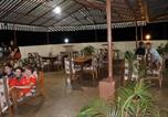 Hôtel Tanzanie - Climbers Home-1