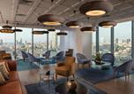 Hôtel Tel Aviv-Jaffa - Hotel Rothschild 22-1