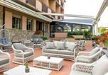 Hôtel Province de Grosseto - Hotel Anfora-3