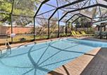 Location vacances Clearwater - Cozy Seminole Home w/ Pool - Near Madeira Beach!-1