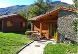 Location vacances Tarascon-sur-Ariège - Ariège Azimuth-1