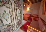 Hôtel Ouarzazate - Hotel Riad Zaghro-4