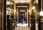 Hôtel 5 étoiles La Chapelle-en-Serval - La Réserve Paris Hotel & Spa-2